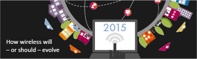 Real Wireless Manifesto 2015
