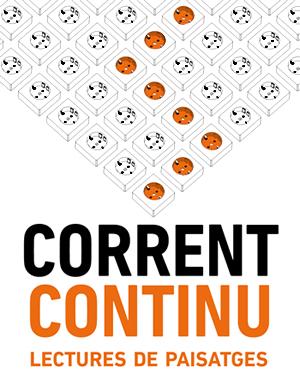 CORRENT CONTINU LECTURES DE PAISATGES