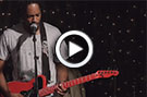 Blues In Motion: Black Joe Lewis Unleashes 'Golem'