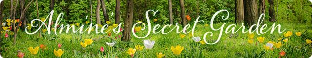 Almine's Secret Garden