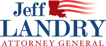 Landry For Louisiana