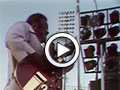 Blues In Motion: Freddie King Asks About Love
