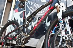 LAST CHANCE TO WIN A ROCKY BIKE FRAME!