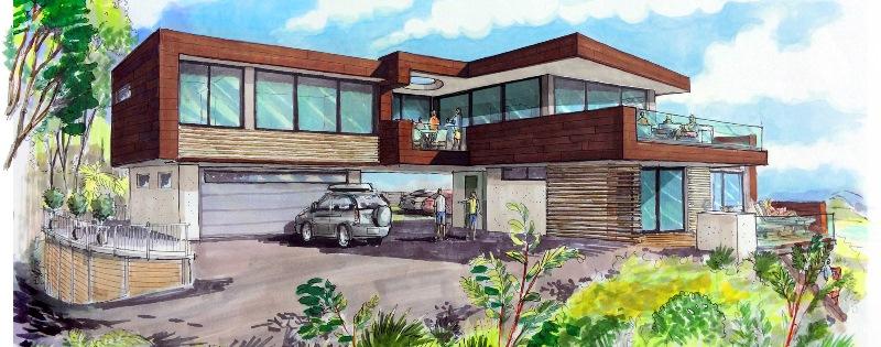Coromandel Peninsula Beach House