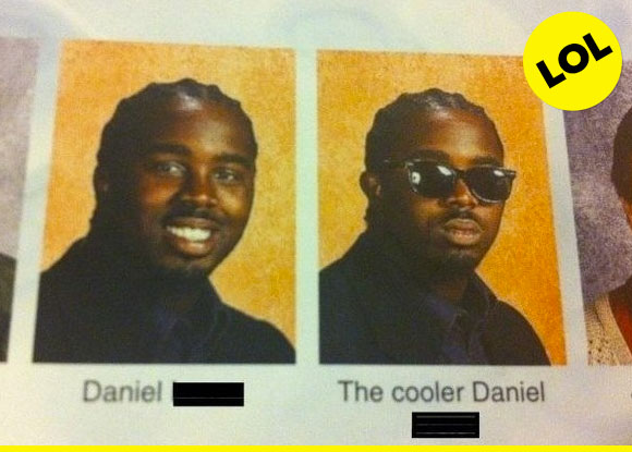 you do you, Cooler Daniel