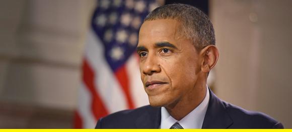 BuzzFeed News interviews President Obama